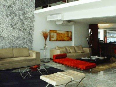 Гостиница «BRISTOL - CONFINS AIRPORT», Лагоа-Санта
