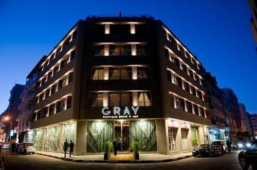 Gray Boutique Hotel and Spa - фото 23