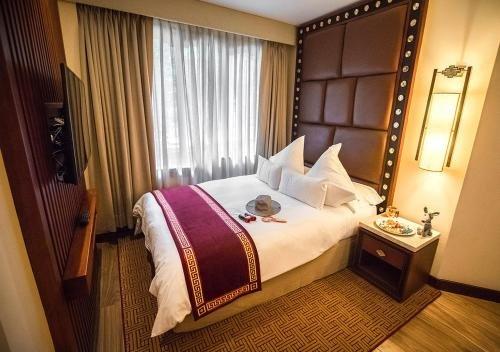 Sumaq Machu Picchu Hotel - фото 50