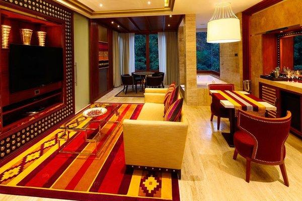 Sumaq Machu Picchu Hotel - фото 17