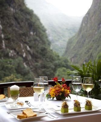 Sumaq Machu Picchu Hotel - фото 21