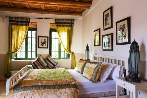 Les Jardins de Villa Maroc - фото 1