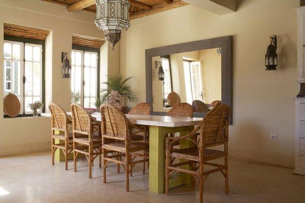 Les Jardins de Villa Maroc - фото 13