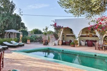 Les Jardins de Villa Maroc - фото 20
