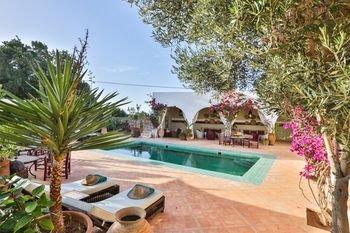 Les Jardins de Villa Maroc - фото 21