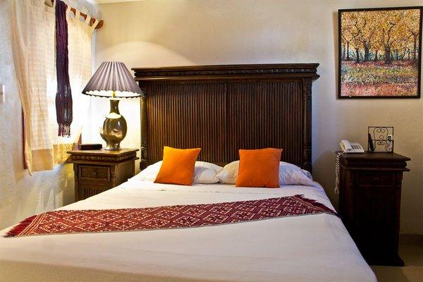 Casa Madonna La Providence - фото 50