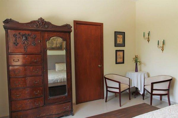 Casa Madonna La Providence - фото 15