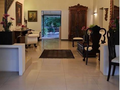 Casa Madonna La Providence - фото 19