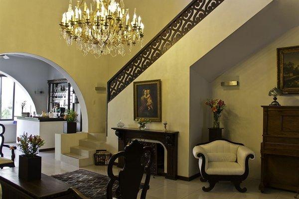 Casa Madonna La Providence - фото 20