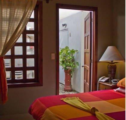 Casa Madonna La Providence - фото 3