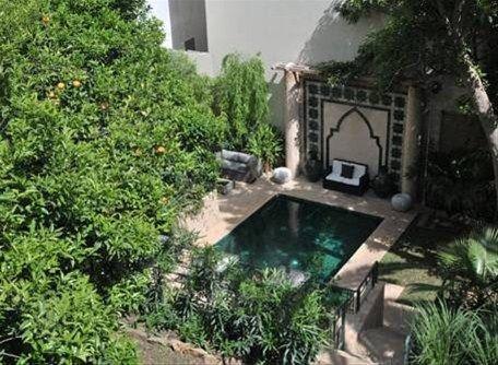 La Maison de Tanger - фото 20