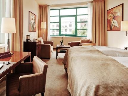 ABION Villa Suites - фото 1