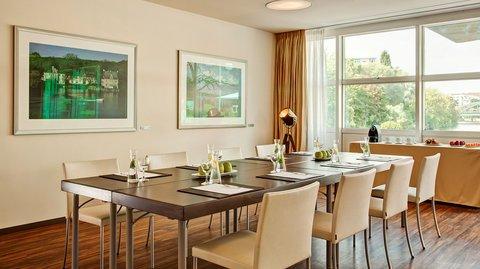 ABION Villa Suites - фото 11