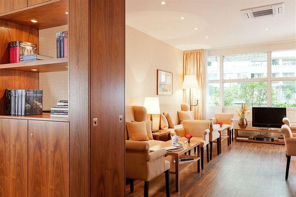 ABION Villa Suites - фото 12