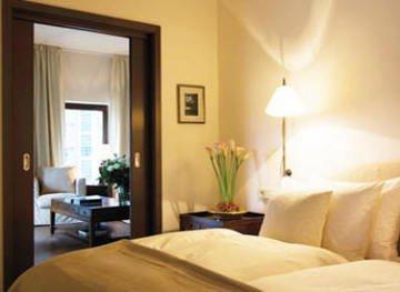 ABION Villa Suites - фото 2