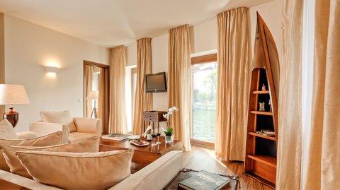 ABION Villa Suites - фото 5