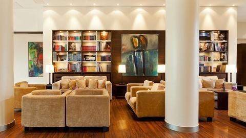 ABION Villa Suites - фото 6