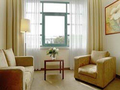ABION Villa Suites - фото 7