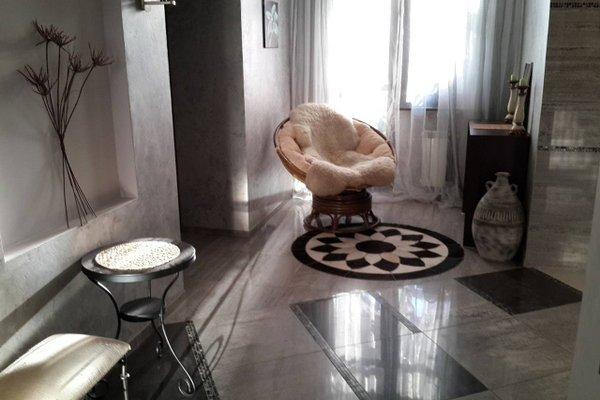 Apartment 24dom Teplichnaya 1 - фото 4
