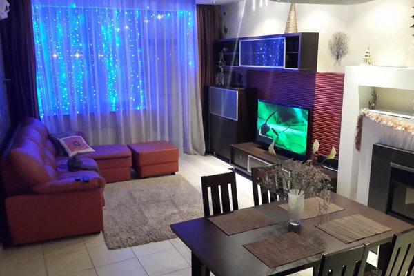 Apartment 24dom Teplichnaya 1 - фото 6