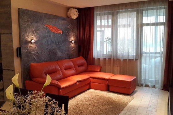 Apartment 24dom Teplichnaya 1 - фото 7