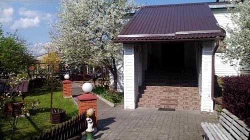 Dom na Berezovke - фото 48
