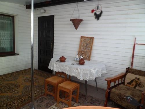 Dom na Berezovke - фото 15