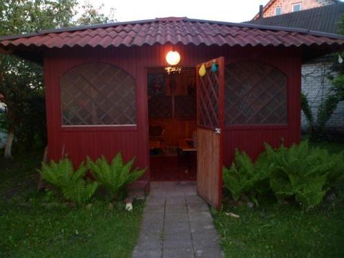 Dom na Berezovke - фото 20