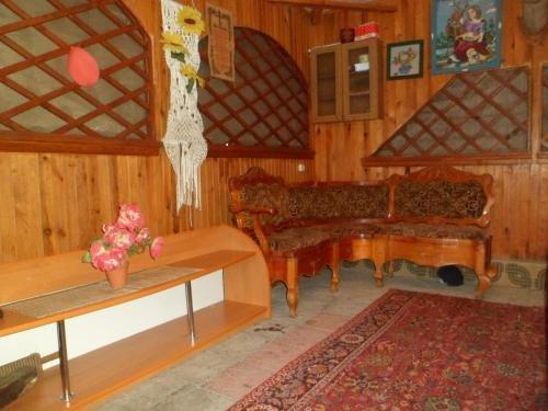 Dom na Berezovke - фото 21