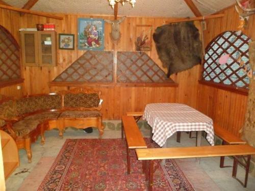 Dom na Berezovke - фото 23