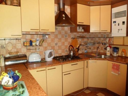 Dom na Berezovke - фото 8