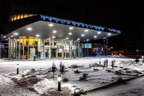 Гостиница Славянская - фото 21
