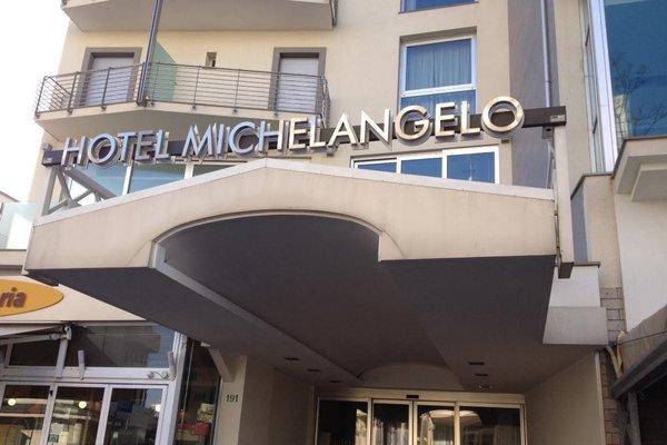 Michelangelo - фото 0