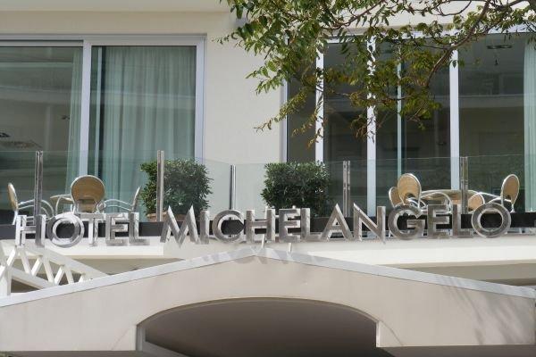 Michelangelo - фото 11