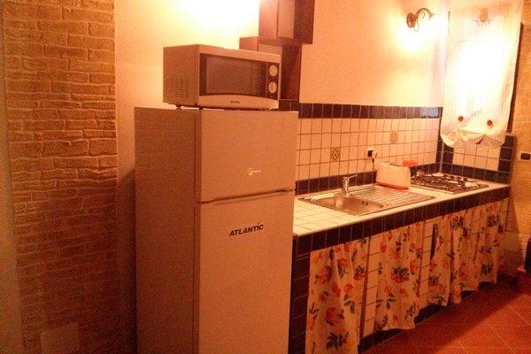 Appartamento Romolo Cattedrale - фото 10