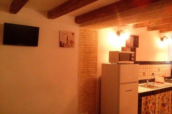 Appartamento Romolo Cattedrale - фото 16