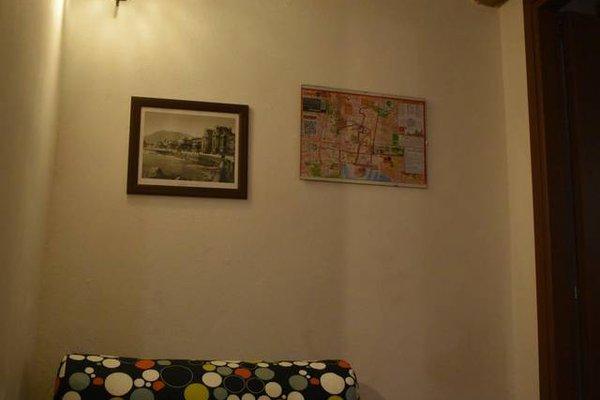 Appartamento Romolo Cattedrale - фото 17