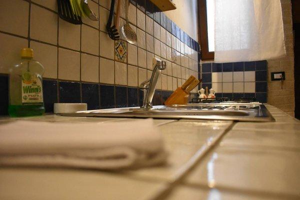 Appartamento Romolo Cattedrale - фото 20