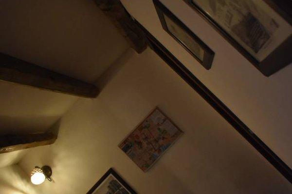 Appartamento Romolo Cattedrale - фото 21
