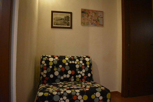 Appartamento Romolo Cattedrale - фото 5