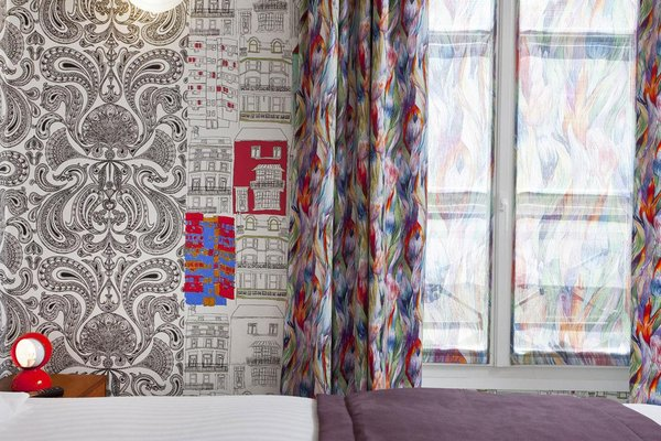Hotel Crayon by Elegancia - фото 36