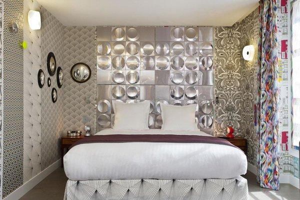 Hotel Crayon by Elegancia - фото 1