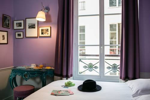 Hotel Crayon by Elegancia - фото 13