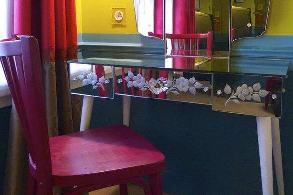 Hotel Crayon by Elegancia - фото 14