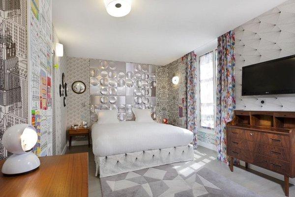 Hotel Crayon by Elegancia - фото 2