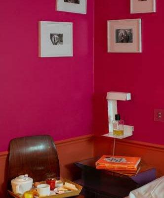 Hotel Crayon by Elegancia - фото 21