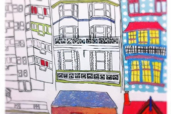 Hotel Crayon by Elegancia - фото 23