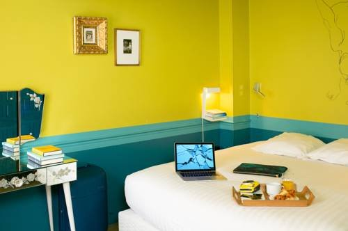 Hotel Crayon by Elegancia - фото 3