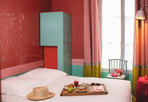 Hotel Crayon by Elegancia - фото 4