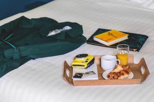 Hotel Crayon by Elegancia - фото 5